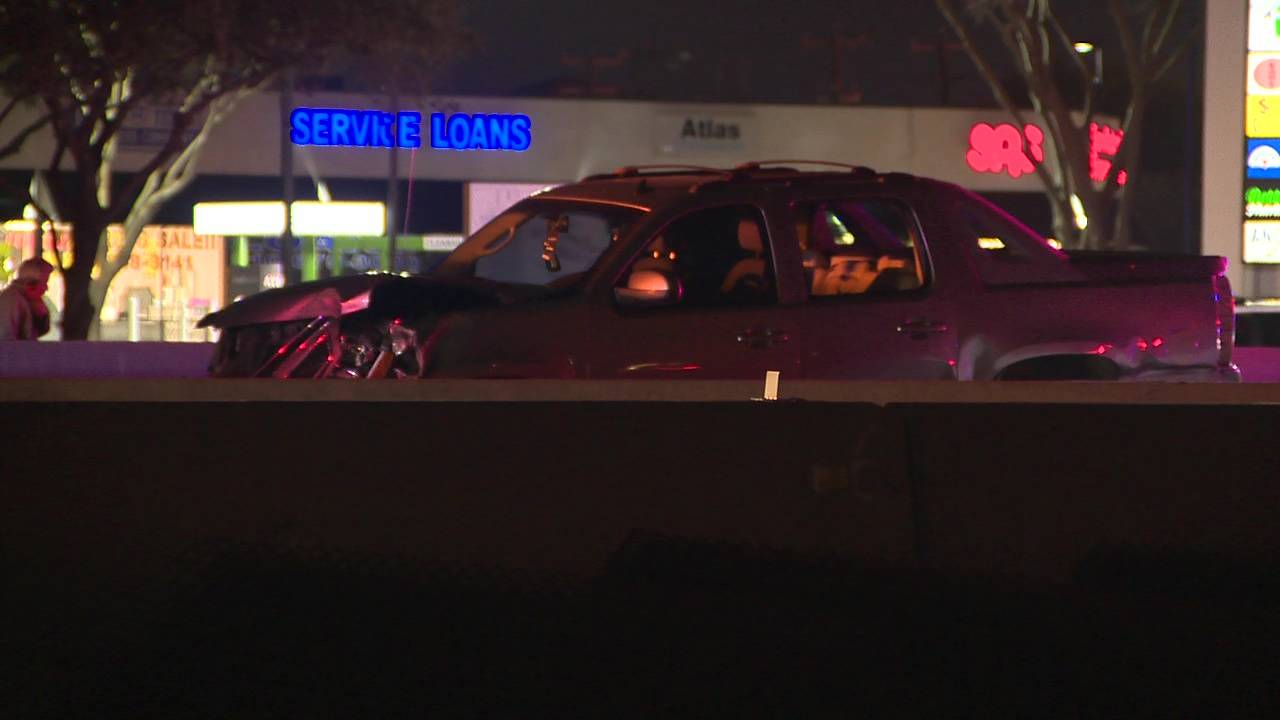 Man charged with DWI in deadly crash that left 1 dead on