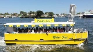 Water Taxi offers $5 daily discount, half-price monthly passes