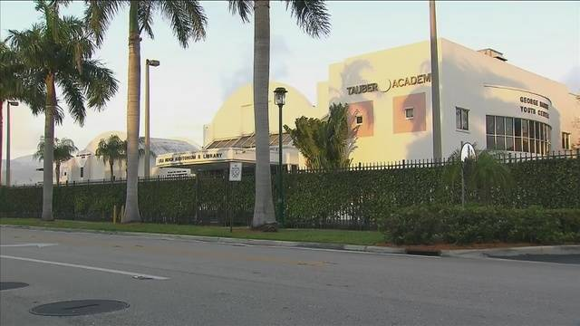 Aventura Turnberry Jewish Center plot thwarted