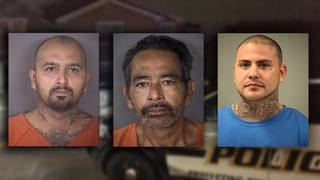 SAPD: Deadly home invasion fueled by images of drugs, guns,