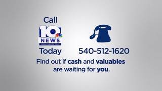 Find out if you have any unclaimed property