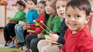 Back2School: Kindergarten blues