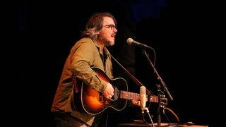 Jeff Tweedy Acoustic Live at Parker Playhouse