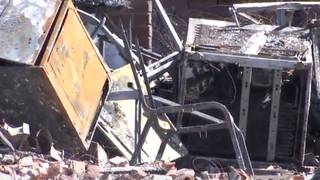 Suspicious fires at 3 black churches in 10 days in a