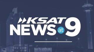 KSAT News at 9: 8/16/19