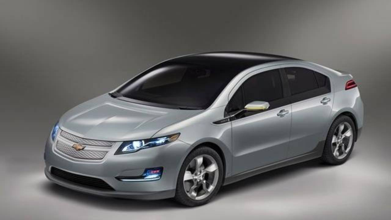 92 Respondents Who Own Electric Car Said They Would Definitely It Again