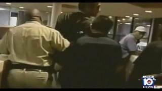 Video captures City Hall arrest that led to activist's U.S. Supreme Court win