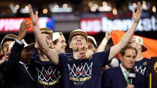 NCAA Tournament brings back March Madness
