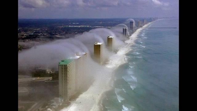 Panama City Beach Weather In February