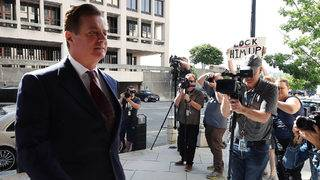 Manafort defense reminds jurors of government's high burden of proof