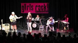 Annual Girls Rock Roanoke camp returns