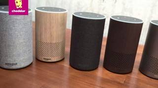 Amazon is betting big on Alexa&#x3b; could a robotic takeover be a good thing?