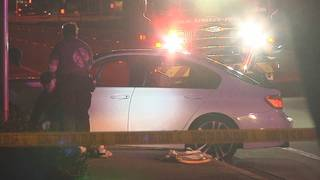 Teen injured in Coral Springs police-involved shooting