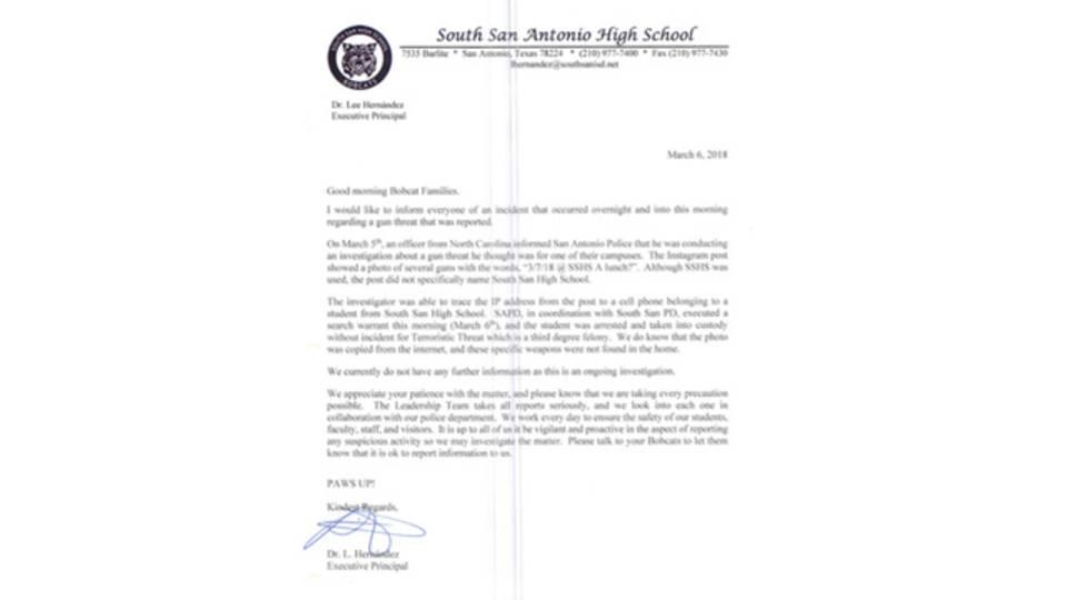 south-san-letter-student-arrested_1520369071477.jpg