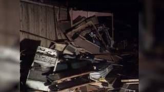 Man recalls saving baby from tree during deadly tornadoes 20 years ago