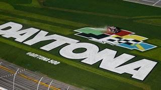 Austin Dillon takes No. 3 back to victory lane at Daytona