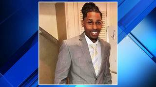 Detroit police search for gunman who fatally shot 24-year-old Uber driver