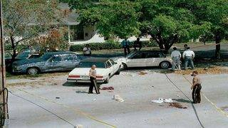 Episode One: April 11, 1986: The bloodiest day in FBI history