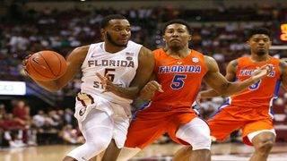 Savoy helps No. 17 Florida State beat Florida 81-60