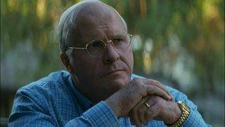 'Vice' casts Christian Bale as Dick Cheney in irreverent satire