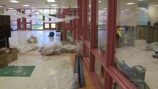 HISD to consider plan to rebuild four Harvey-damaged elementary schools