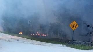 Clay County lifts burn ban