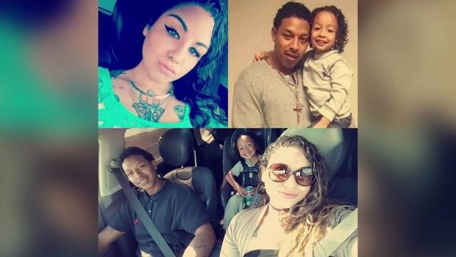 missing angleton couple their 5 year old son have been found