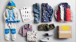 Stitch Fix wants a piece of the kids clothing market