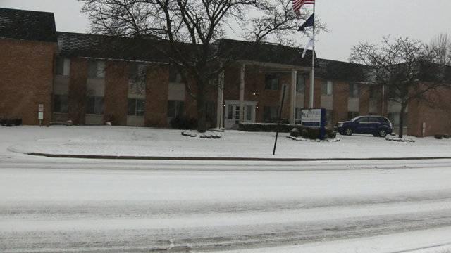 Advantage Living Center in Roseville