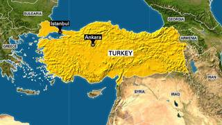 US prepared to add sanctions on Turkey if pastor not released