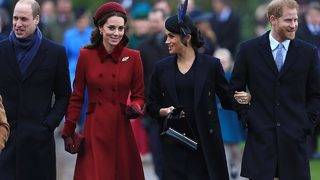 Did William and Kate Fly Budget Plane to Send a Message to Meghan and Harry?