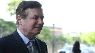 Report: NY prosecutors preparing charges against Manafort