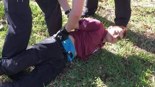 Tipster warned FBI Parkland school shooter Nikolas Cruz could 'explode'