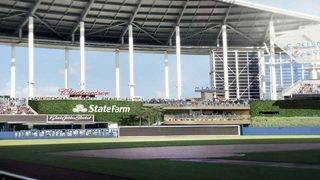 Marlins want fans to get social with 2 new sections to ballpark