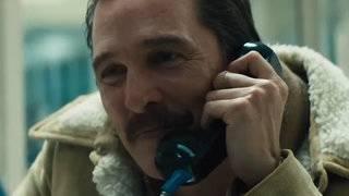 Watch the first trailer for 'White Boy Rick' movie starring Matthew McConaughey