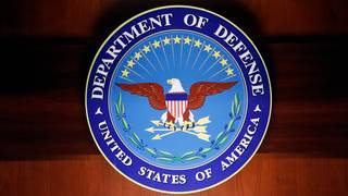 DoD IDs soldier who died from wounds sustained in Afghanistan