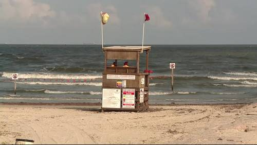 What does the huge 'dead zone' in the Gulf mean for us? Our chief meteorologist explains