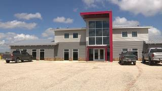 Atascosa County to open its first, long-awaited animal shelter