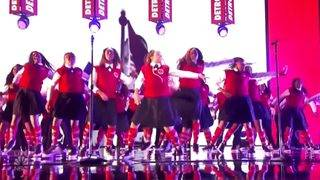Detroit Youth Choir faces highest stakes in 'America's Got Talent' finals