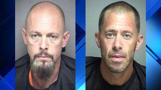 One arrested, another wanted after recent Madison Heights break-ins