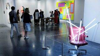 Miami Art Week guide for locals: Fairs and galleries