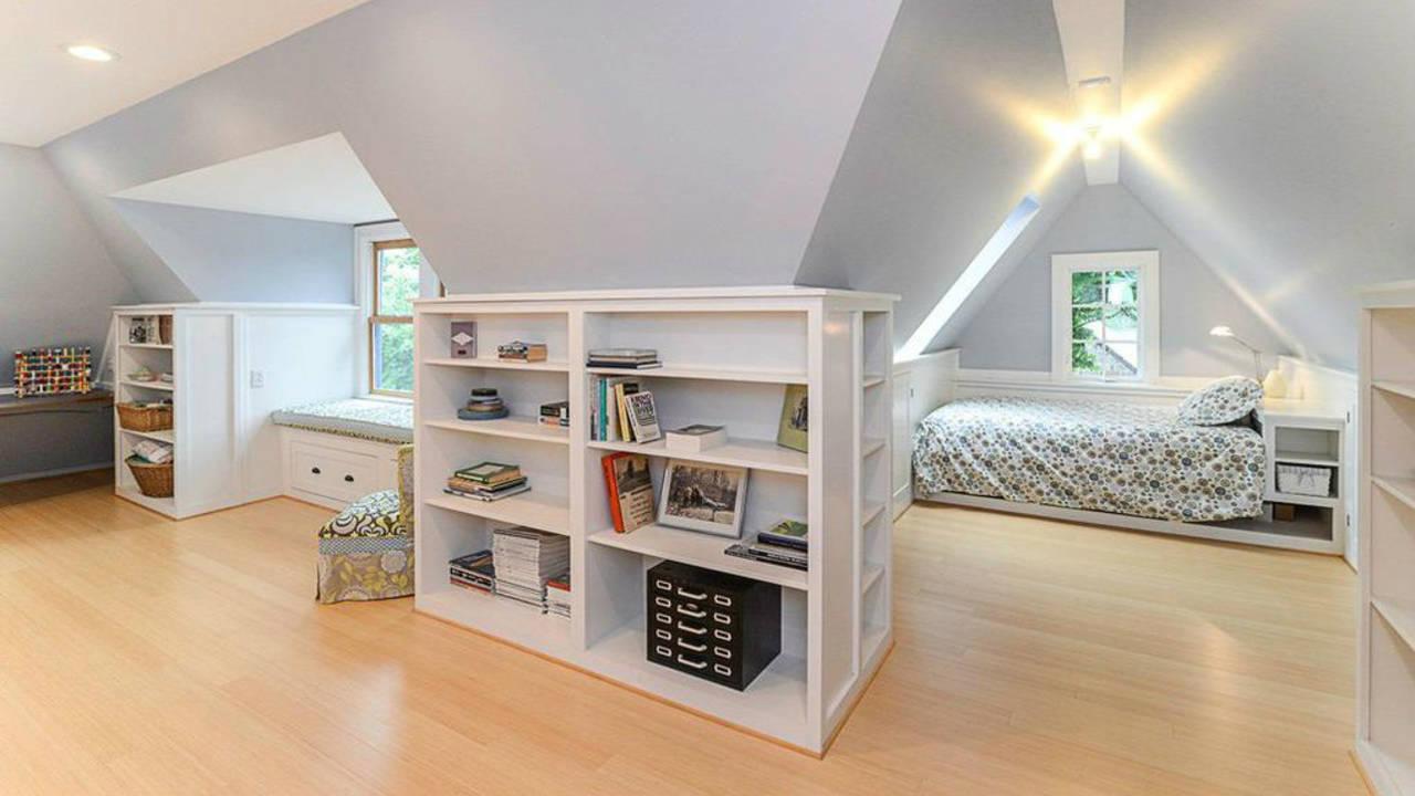 2023 Seneca Ave fifth bedroom
