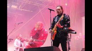 Arcade Fire Heats Up Okeechobee Music Fest