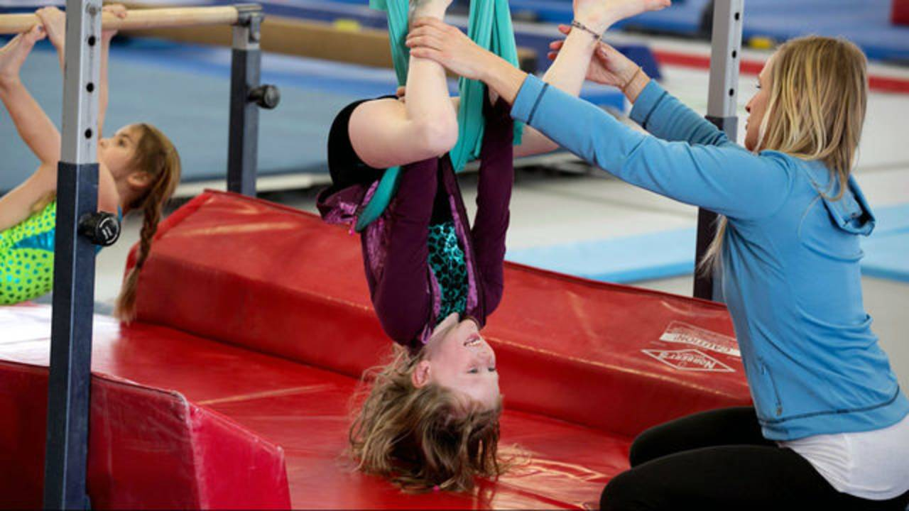 Gym America Ann Arbor