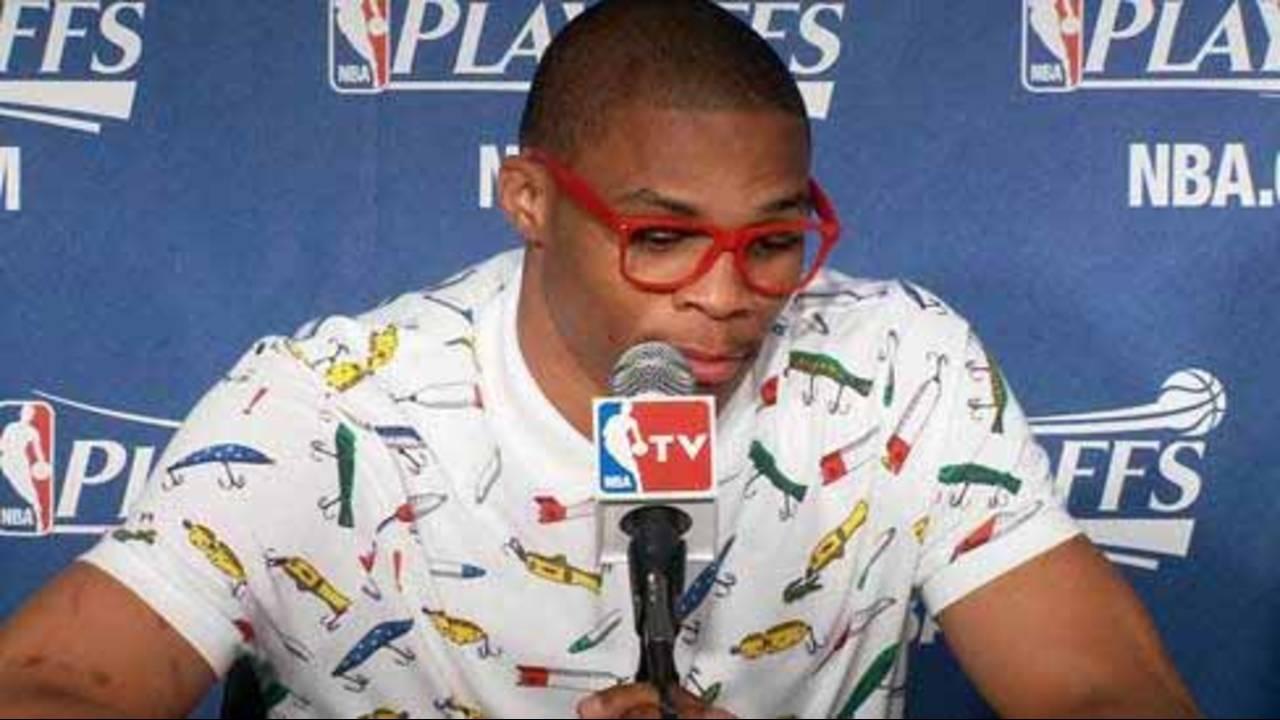 Westbrook wearing Framed glasses_1563744226809.jpg.jpg