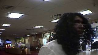Man in wig, sunglasses robs BB&T Bank in Hialeah, FBI says