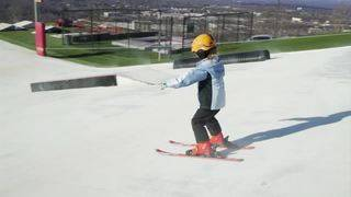 Year-Round Fun at the Liberty Mountain Snowflex Centre
