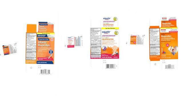 infant liquid ibuprofen sold at walmart cvs family dollar