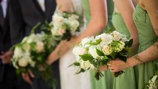Coastal Georgia college studies economic impact of weddings