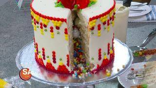 Recipe: Did you say PINATA CAKE!?